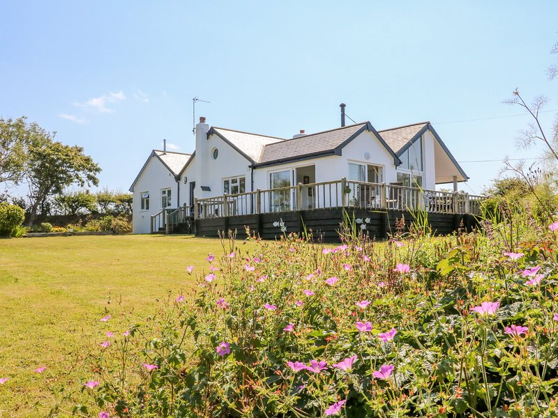 Tidewood, Welcombe, vacation rental in Morwenstow