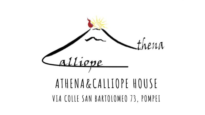 Athena e Calliope House Casa vacanze, alquiler vacacional en Pompeya