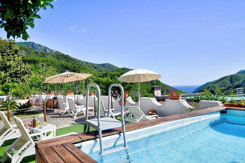 Casa Trifone B, vacation rental in Pucara