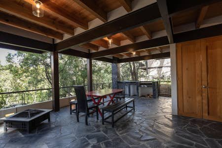 JL/ Luxury Cabin in the Woods -Valle de Bravo 2, alquiler de vacaciones en Valle de Bravo