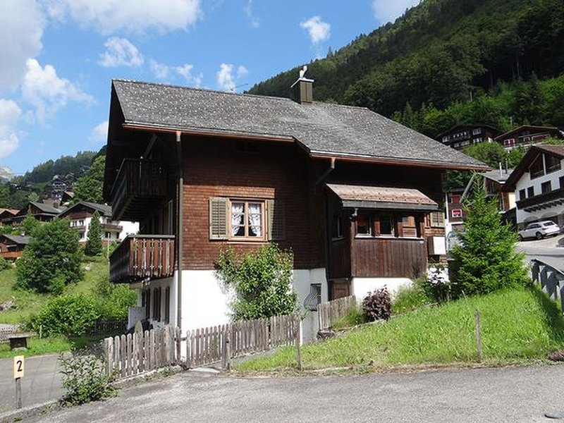 Chalet Rieder, vacation rental in Engelberg