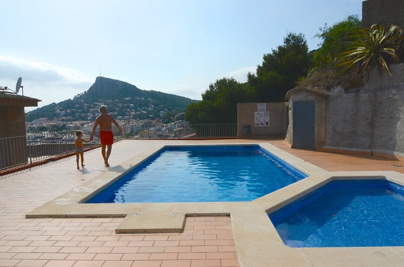 NAUTIC 1-2, vacation rental in L'Estartit