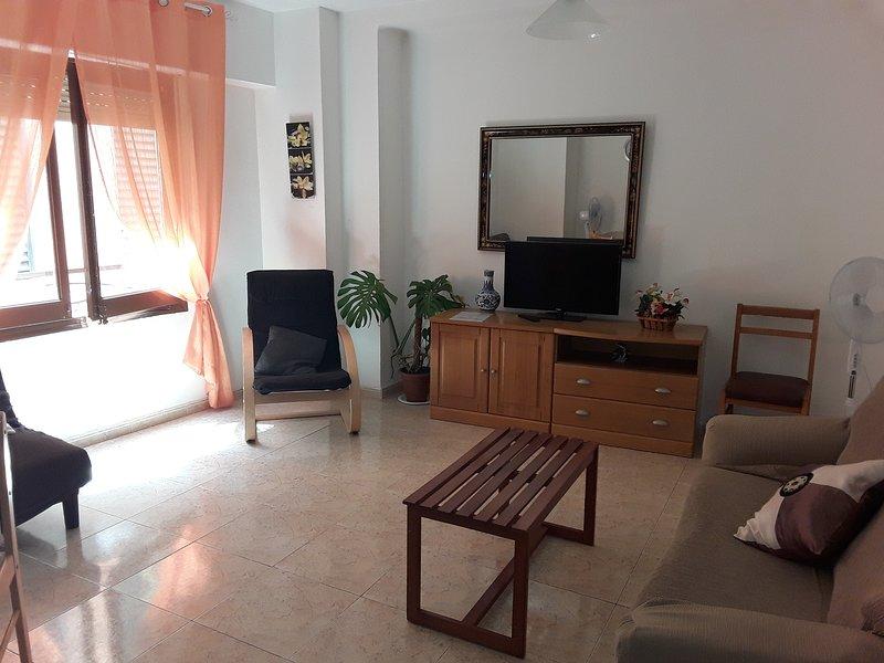 Apartamento Manolo - 1, vacation rental in Lloret de Mar