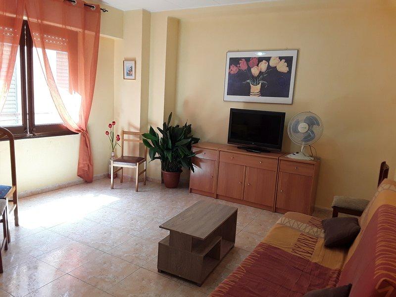 Apartamento Manolo  -3, vacation rental in Lloret de Mar