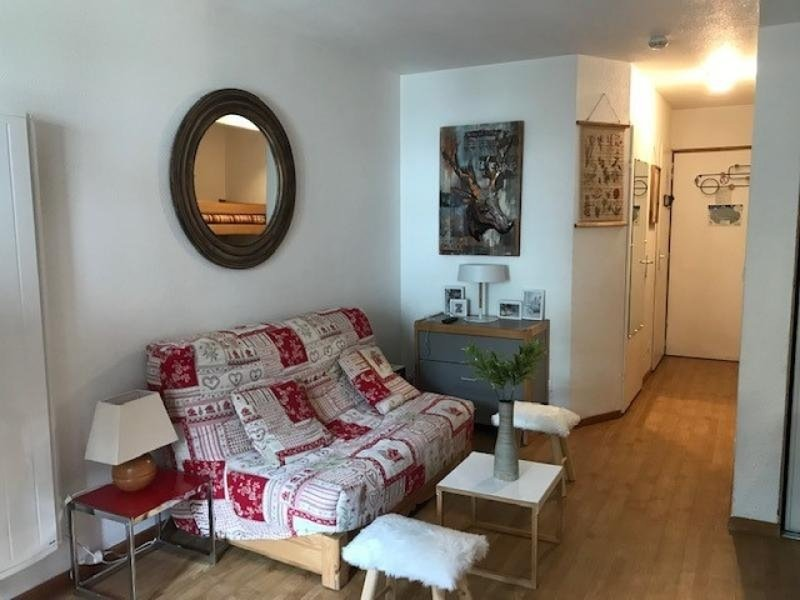 STUDIO 4 PERSONNES CENTRE VILLE, holiday rental in Montagny