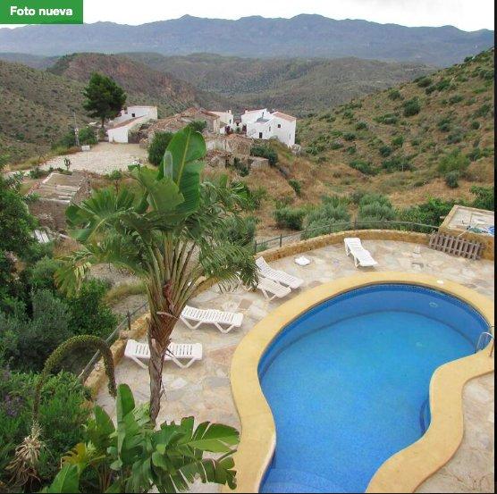 ALBARICO RETREAT, location de vacances à Los Gallardos
