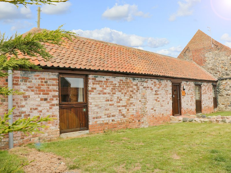 Meadow View, Withernsea, holiday rental in Keyingham