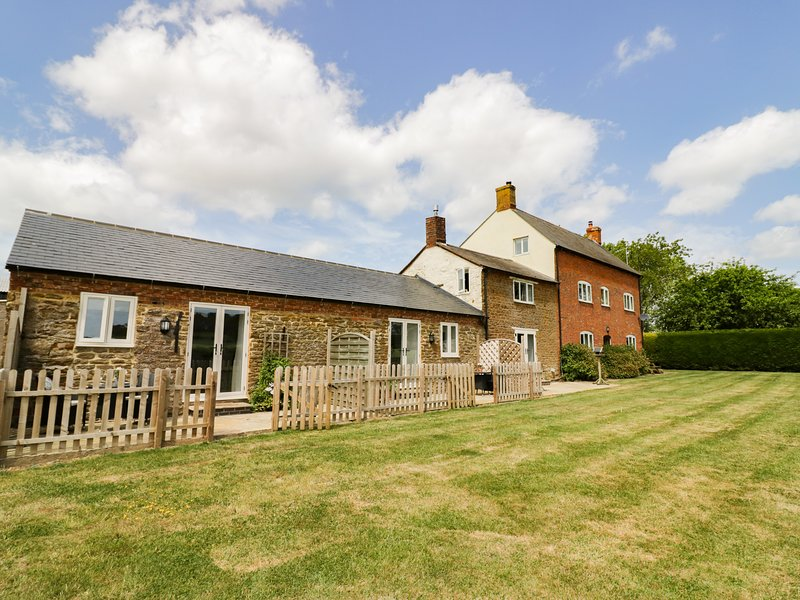 Ash Barn, Catesby, holiday rental in Weedon