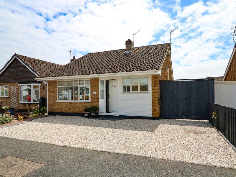Sandy Shores, Sutton-On-Sea, location de vacances à Sutton-on-Sea
