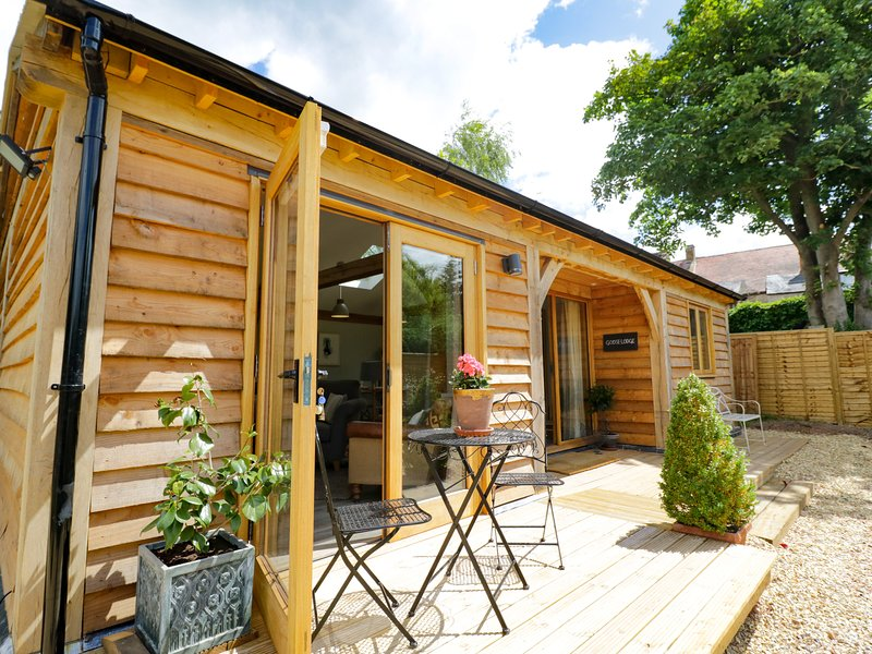 Goose Lodge, Halford, holiday rental in Kineton