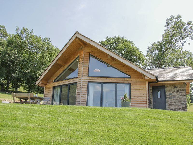 Shepherd's Rest, Montgomery, vacation rental in Kerry