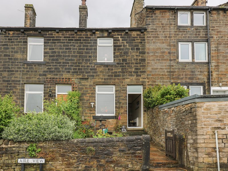 Billy's Cottage, Cononley, holiday rental in Lothersdale