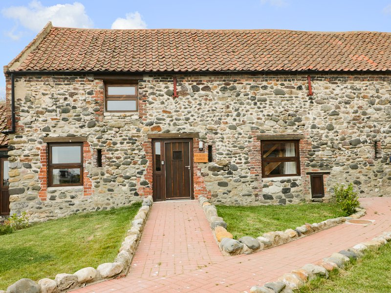 Mulberry Manor, Withernsea, casa vacanza a Sproatley