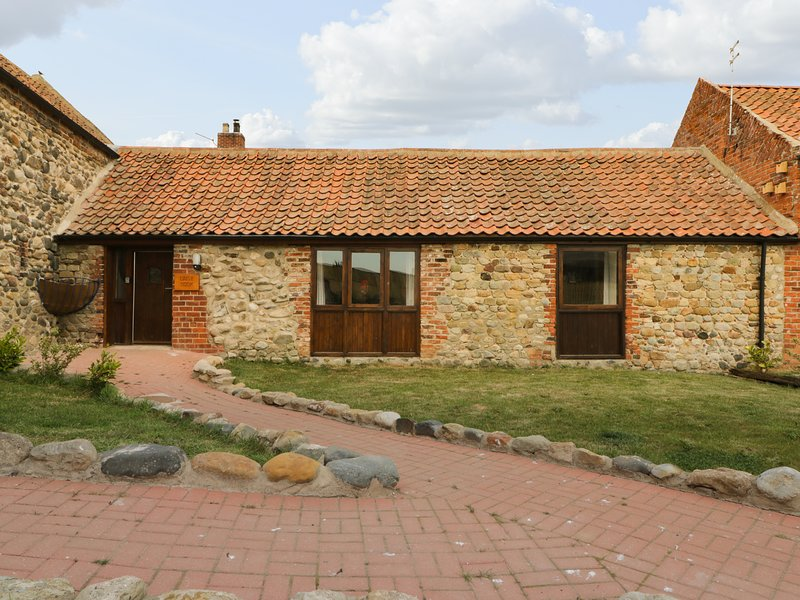 Daisy Nook, Withernsea, holiday rental in Roos