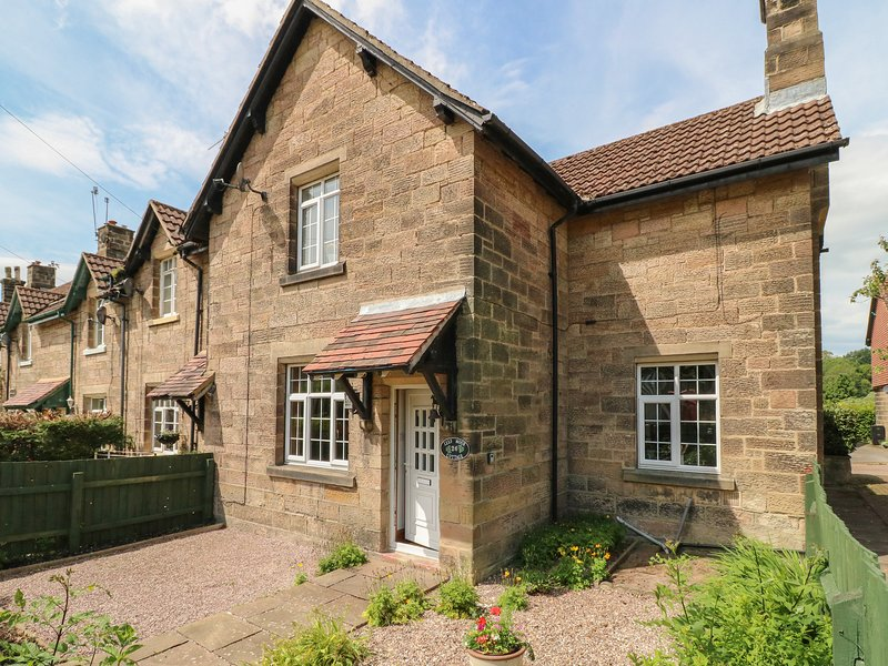 Lees Moor Cottage, Rowsley, vacation rental in Rowsley