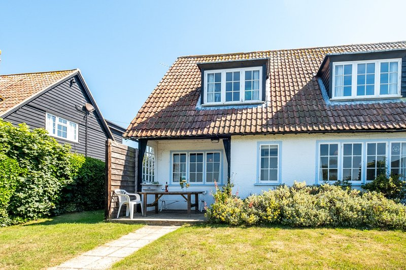 3 The Haven, holiday rental in Thorpeness