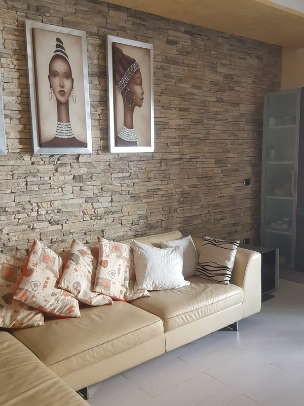 Casa moderna vacanze, alquiler de vacaciones en Botricello