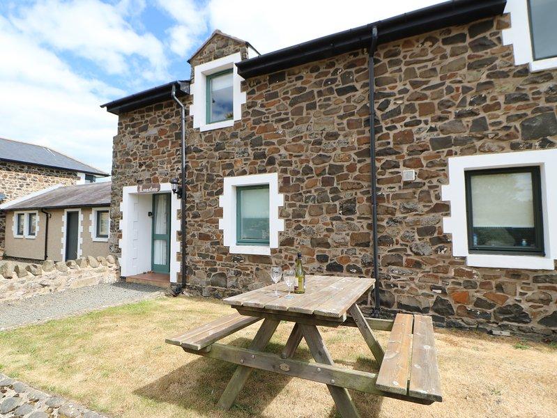Longstone, Embleton, holiday rental in Craster