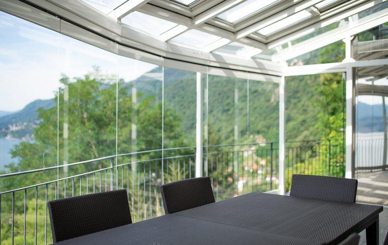 IML1027 CASA PANORAMICA 1, vacation rental in Cannero Riviera