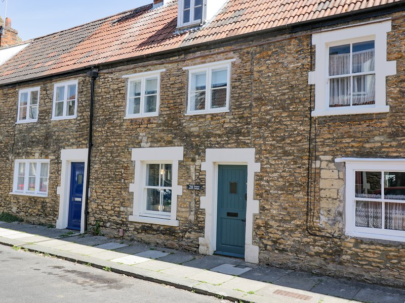 Troopers Cottage, Frome, holiday rental in Upton Scudamore