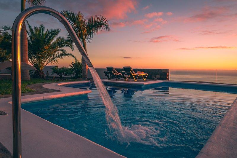 La Capellana, location de vacances à La Palma