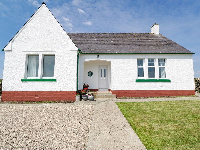 The Dairy Cottage, Whithorn, holiday rental in Garlieston
