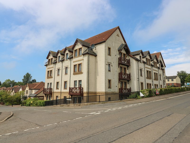 Muirfield Apartment, Gullane, Ferienwohnung in Gullane