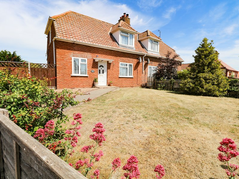 Lillies Pad, Feltwell, holiday rental in Hockwold cum Wilton
