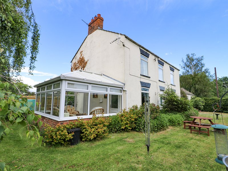 Prospect House, Bubwith, holiday rental in Bubwith
