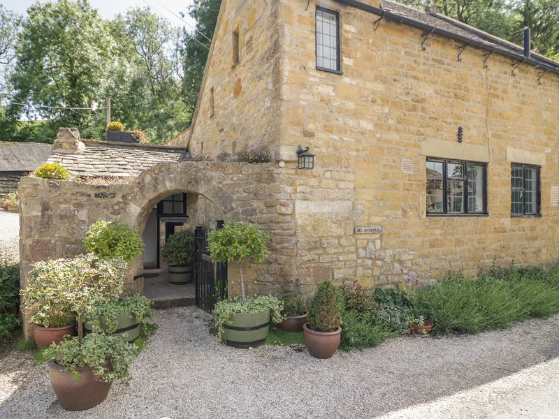 Oat Hill Cottage, Broadway, vacation rental in Temple Guiting