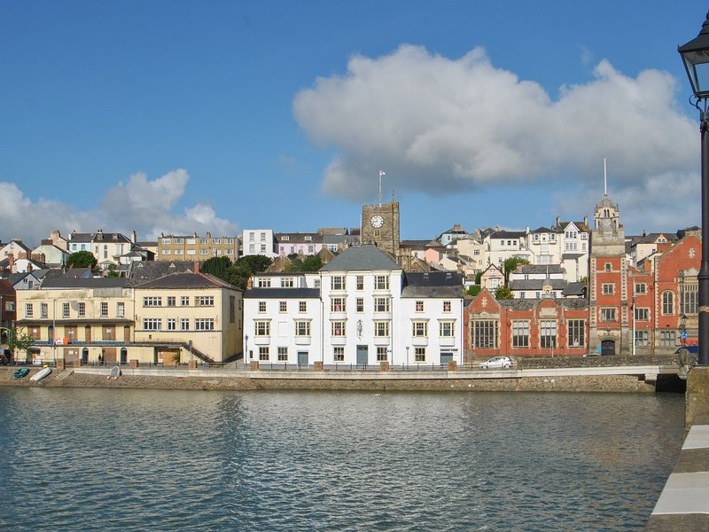 Apartment 6, Bideford, vacation rental in Bideford