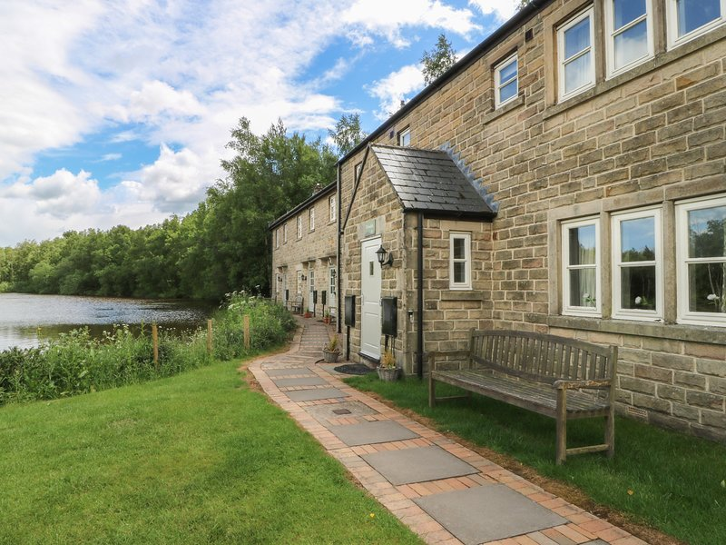 Dovedale, Matlock, vacation rental in Kelstedge