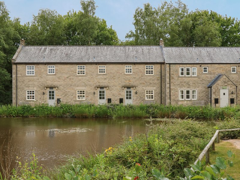 Peveril, Matlock, vacation rental in Kelstedge