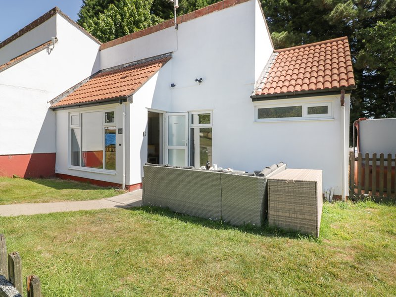 6 Manorcombe Bungalows, Callington, holiday rental in St Dominick
