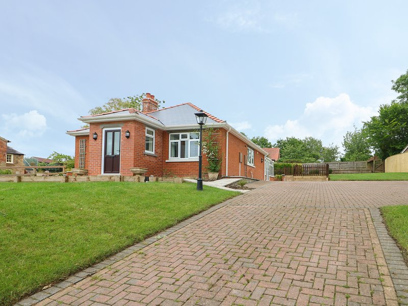 Waverley, Spilsby, holiday rental in Raithby