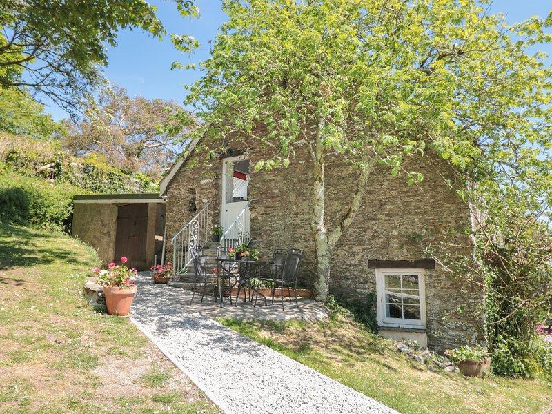 1 Easton Barn, Bigbury, holiday rental in Modbury