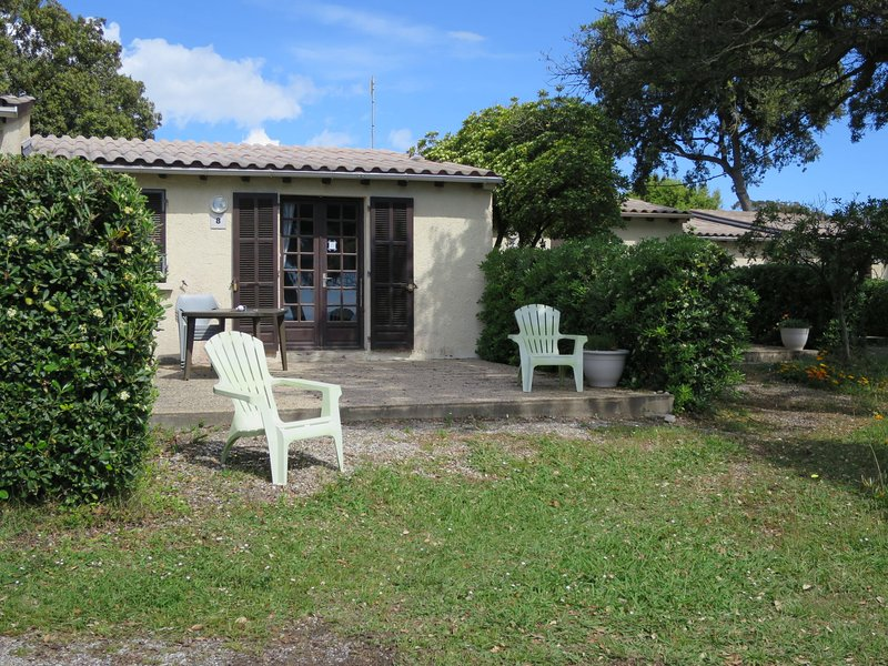 Rico Plage (SNF141), casa vacanza a Poggio-Mezzana