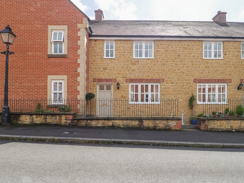 Number 18 Castle Rise, Castle Cary, vacation rental in Wincanton