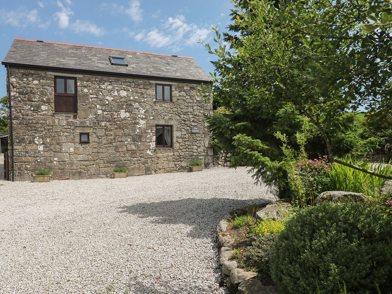 The Hayloft, St Neot, holiday rental in Bolventor