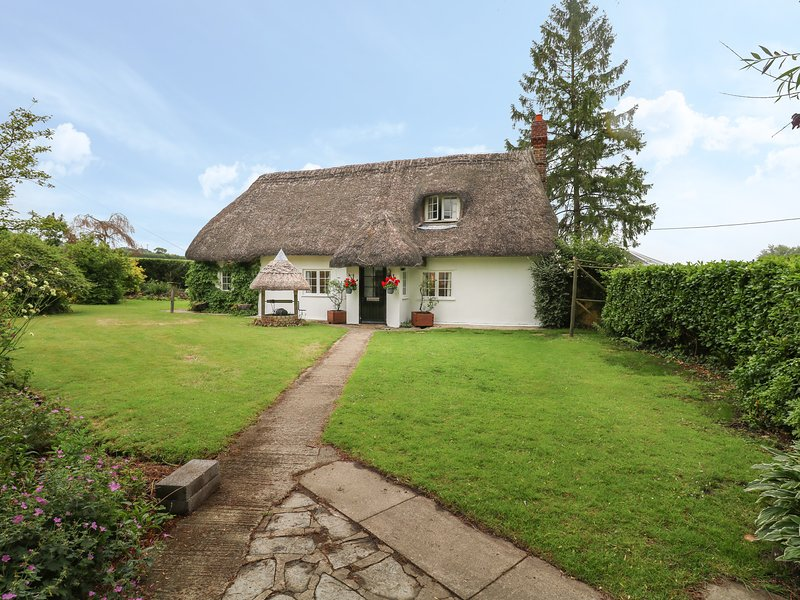 Thatch Cottage, Buckland Newton, holiday rental in Chetnole