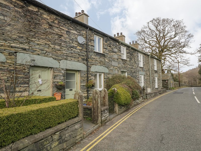 Holly Tree Cottage, Coniston, vakantiewoning in Coniston