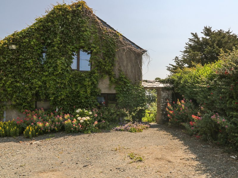 The Stable, Kilkhampton, vacation rental in Morwenstow