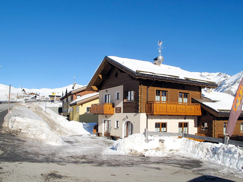 Baita Mauri (LII414), holiday rental in Baite