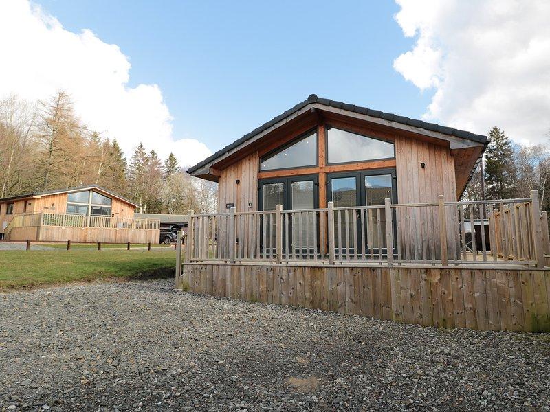 Juniper Lodge, Otterburn, holiday rental in Greenhaugh