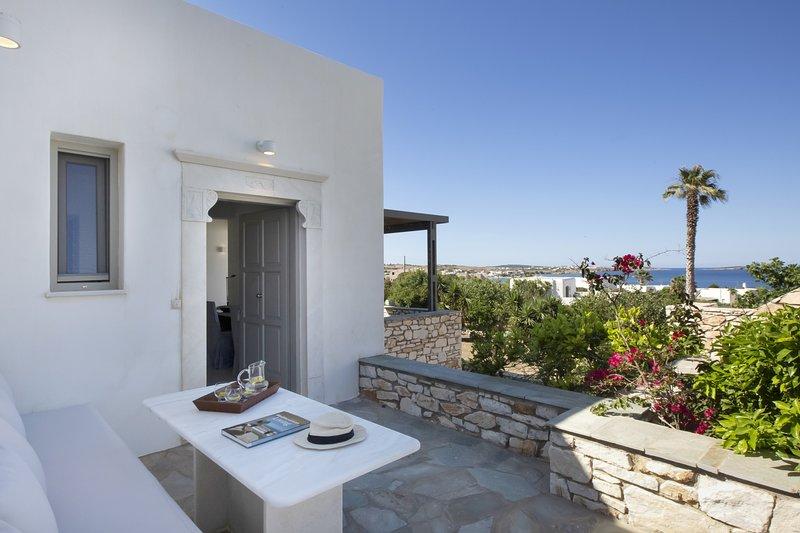 Villa Rinia, holiday rental in Isterni