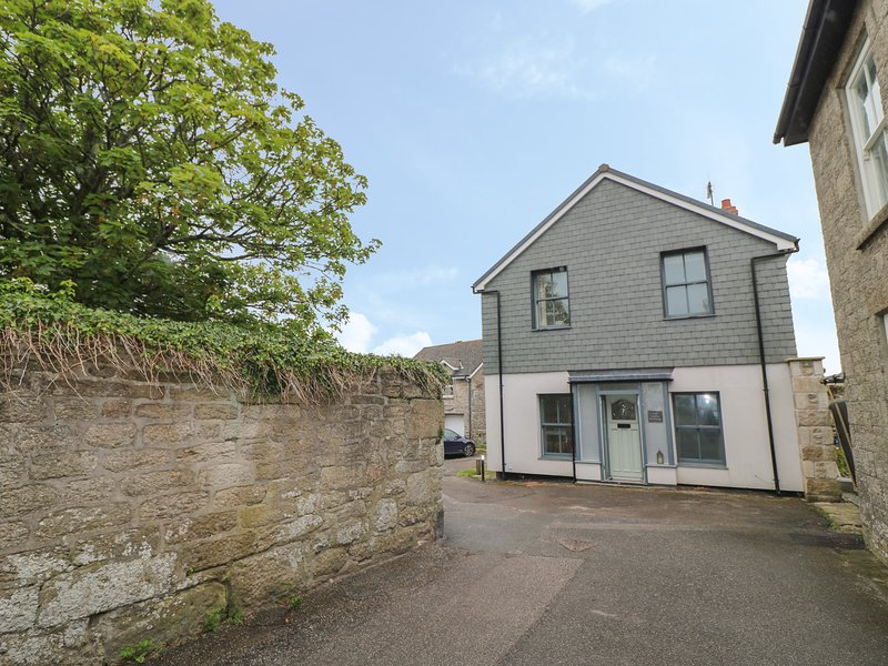 The Labour Exchange, St Just, holiday rental in Botallack