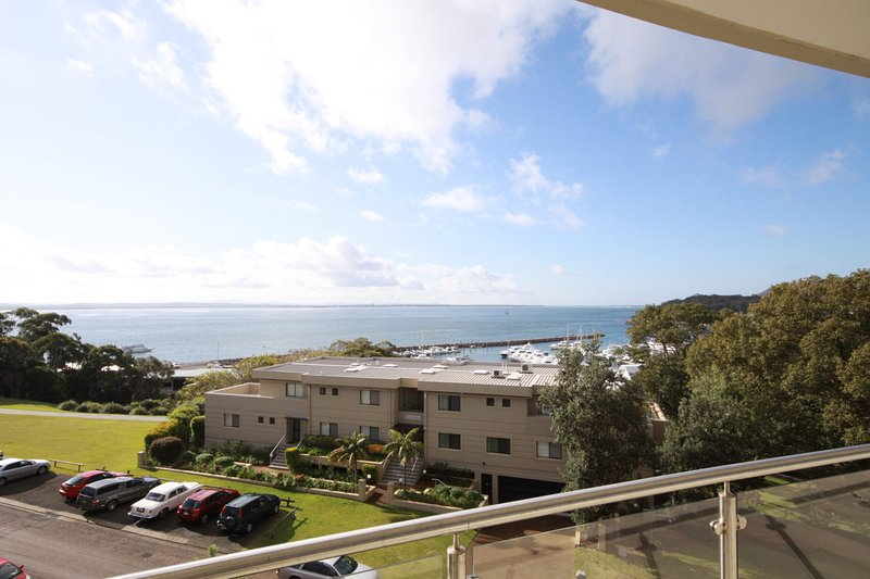 Oasis, Unit 11/5 Laman Street, holiday rental in Nelson Bay
