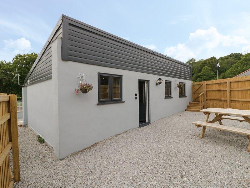 5 River Barns, Portreath, vacation rental in Illogan