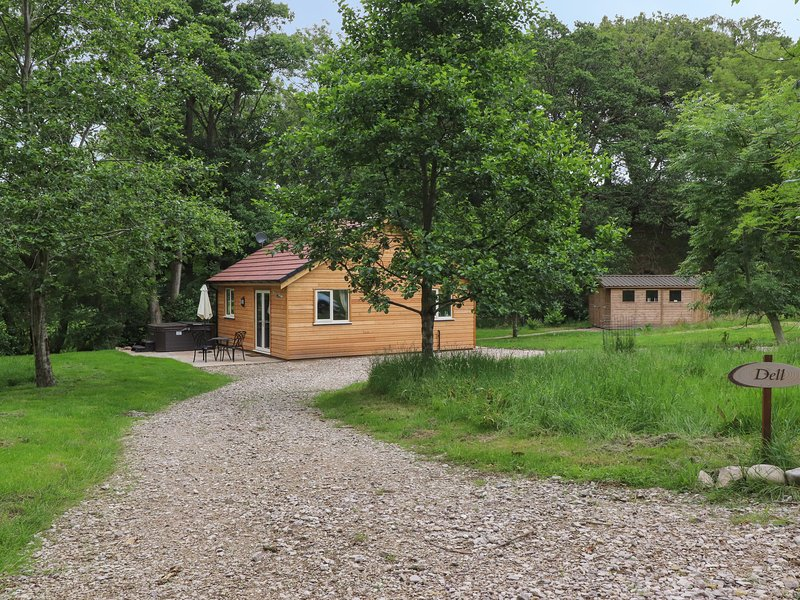 Park Brook Dell, Scorton, holiday rental in Bleasdale