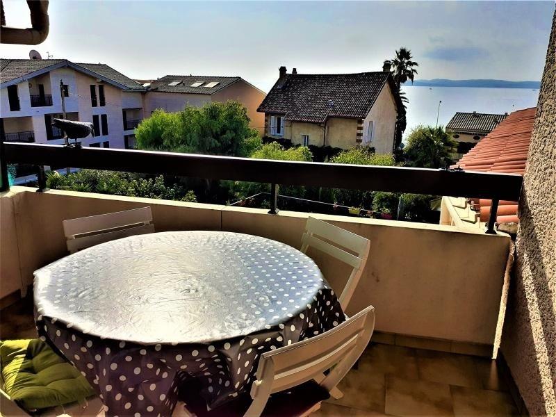 Appt 2 pièces / mezz 4 couchages SAINTE MAXIME, holiday rental in Sainte-Maxime